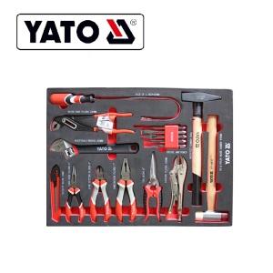 YATO HAND TOOLS AUTO REPARATUR WERKZEUGSCHRANK WERKZEUGWAGEN YT-55304