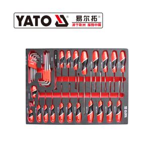 YATO  HAND TOOLS CAR REPAIR TOOL CABINET TOOL TROLLEY YT-55294
