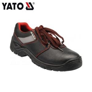 YATO 2019 Low Cut Strong Schuhe für Männer Europäische Größe Guter Preis Arbeitssicherheitsschuhe