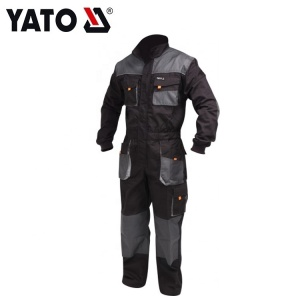 Yato 2019 New Style Working Overall Men Size L/Xl Work Wear Overall Coveralls Comfortable Uniforms