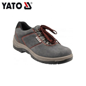 YATO Brand Low-Cut Safety Shoes European Size 44 Industrial Safety Shoes