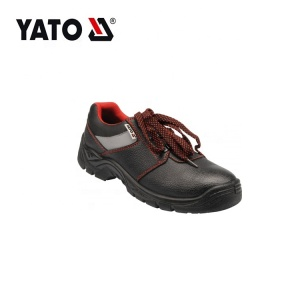 YATO China Low-Cut Safety brand Shoes Size Wholesale Brand Safety Work Shoes