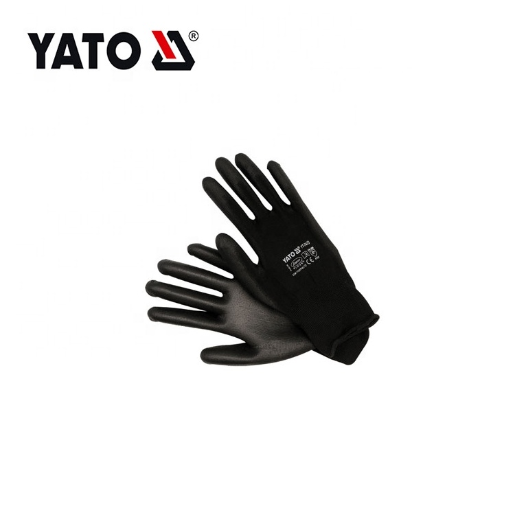 YATO China Wholesale High Quality Labor protection industrial work glove