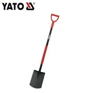 YATO فلیٹ اسپیڈ شویل گارڈن ٹولز YT-86800