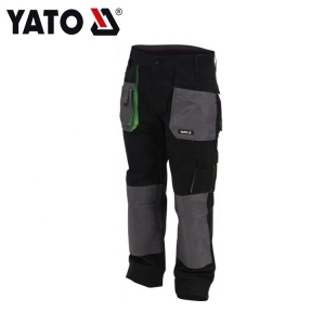 YATO Good Manufacturer Reliable Quality Cloth Work Combat Cargo Trousers Pant
