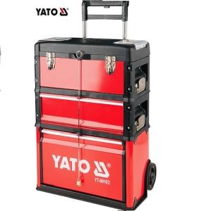 YATO HAND TOOLS ROLLER TROLLEY TOOL BOX YT-09102