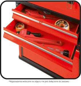 ياتو صندوق أدوات يدوية بكرة ترولي YT-09102