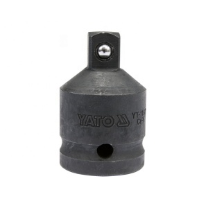 YATO Hex Socket Head Cap Screw Socket Impact Industrial Adaptor 3/4
