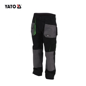 YATO High Quality Cozy Clothing Work Combat Cargo Trousers Manufacturer