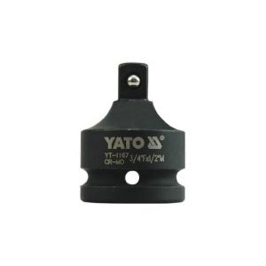 YATO Impact Drill Wrench Adaptor Impact Adaptor Accessories 3/4