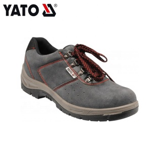 YATO Low-Cut Safety Shoes European Size 45 Cheap Price High Quality China