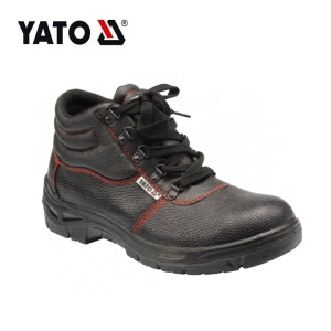 Middle-Cut European Size Safety shoes YT-80765
