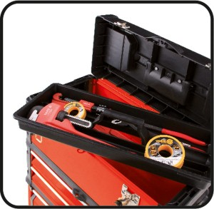 YATO NEW MODEL PROFESSIONAL CAR REPAIR  ROLLER TROLLEY  YT-09101