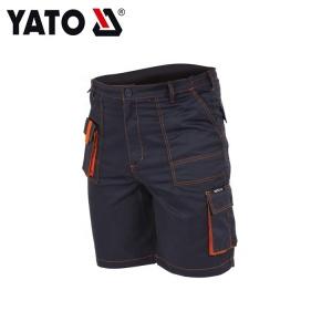 YATO Practical Size M Men Work Best Selling Men Work Comfortable Short Working Trousers