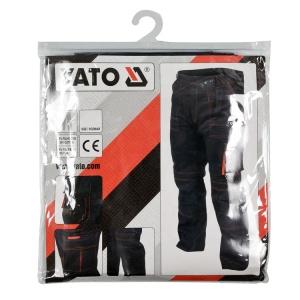 YATO بالجملة متفوقة الرجال اللياقة البدنية دائم الساخن بيع بنطلون العمل سعر السراويل