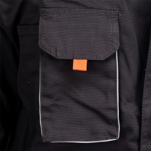 YATO ورکنگ جیکٹس سائز ایس ورکنگ کپڑے گرم ، شہوت انگیز فروخت انڈسٹریل مین جیکٹ