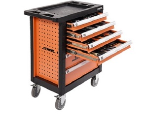 STHOR  New Design Storage Hand Tools In Roller Cabinet Tool Chest Tool Box 58550