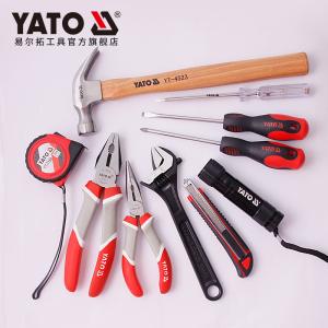 YATO 2019 Hot Sale YATO Professional 10 stuks handgereedskap Handgereedskapstel YT-39002
