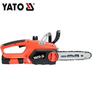 YATO 36V POWER & GASOLINE TOOLS  14'' CORDLESS CHAIN SAW  SET  YT-82812