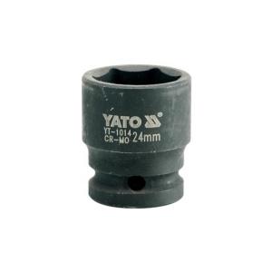 YATO Best Quality Hardware Tools Professional Impact Socket Tool Kit 1/2