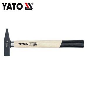 YATO CONSTRUCTION TOOLS  MACHINIST HAMMER 500G YT-4505