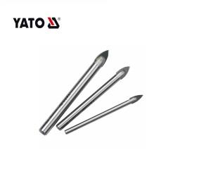Yato GLASS ԵՎ ՍԱԼԻԿԱՅԻՆ ԳՈILLՈ ԲԻՏ 4 ՄՄ YT-3725