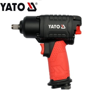 YATO HAND TOOLS AIR TOOLS AIR WRENCH 1/2'' 570NM YT-09505