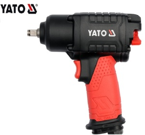 YATO HAND TOOLS AIR TOOLS AIR WRENCH 3/8'' 400NM YT-09501