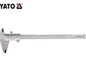 YATO HAND TOOLS MEASURING TOOL VERNIER CALIPER 200MM YT-72003