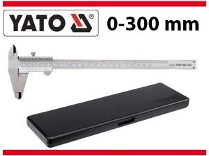 YATO HAND TOOLS MESSWERKZEUG MESSER SCHALTER 300MM YT-72004