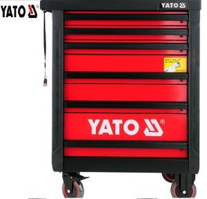 YATO HAND TOOLS NEW MODEL PROFESSIONAL ROLLER CABINET   YT-0902