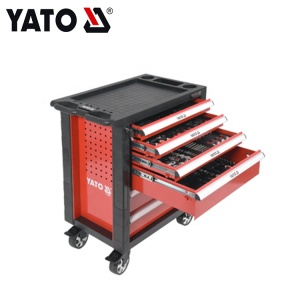 YATO HAND TOOLS SERVICE TOOL CABINET WITH TOOLS YT-55300