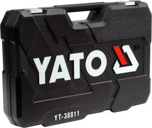 یتو ہینڈ ٹولز ٹول سیٹ کرتا ہے 150PCS YT-38811