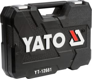 طقم أدوات 94 قطعة YT-12681