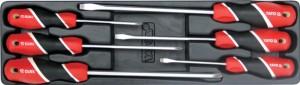YATO Hot Sale YATO Professional 65pcs hand tools  Hand Tool Set YT-38950