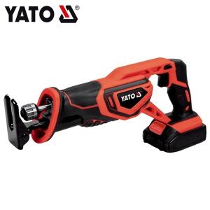 YATO Power Tool 18V RECIPROCATING SAW SET YT-82814