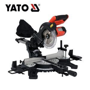 YATO POWER TOOLS KOORDLOOS 18V KOORDLOOS MITERZAAG YT-82816
