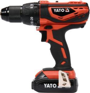 YATO POWER TOOLS SNOERLOOS 18V IMPAKBOOR / BESTUURDER YT-82786