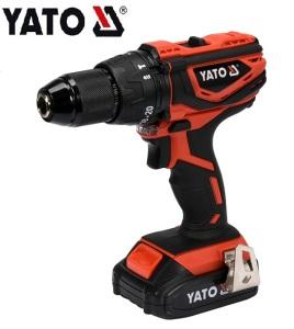YATO POWER TOOLS SNOERLOOS 18V IMPAKBOOR / BESTUURDER YT-82788