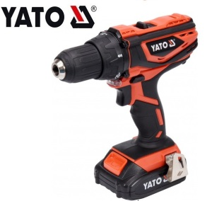 YATO POWER TOOLS CORDLESS POWER TOOLS 18V DRILL/DRIVER YT-82780