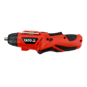 YATO POWER TOOLS CORDLESS POWER TOOLS 3.6V DRILL/DRIVER YT-82760