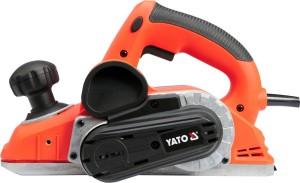 YATO POWER TOOLS YT-82140 PLANER 1050W