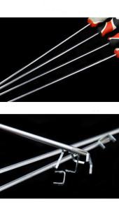 ياتو مفك براغي 4 × 100 مم SVCM55 صناعة إصلاح السيارات أدوات احترافية YT-2606