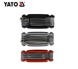 YATO WRENCH 24PCS HEX KEY SET YT-05640