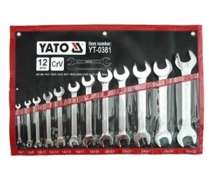 YATO YT-0381 ہینڈ ٹولز کی مرمت کے اوزار