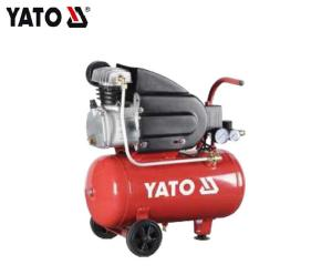 YATO YT-23230 AIR COMPRESSOR TRADITIONAL LUBRICATED COMPRESSOR 24L